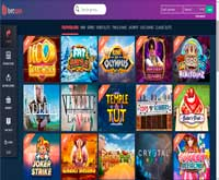 Betspin Review